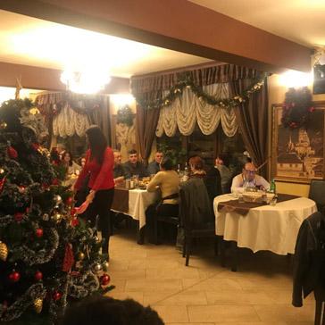 Galerie Restaurant 17